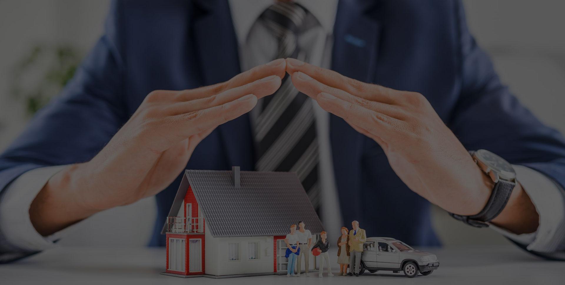 assurance de biens et de personnes
